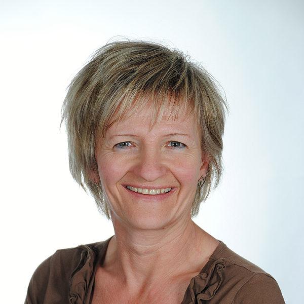 Heilpraktikerin Gabi Mahler